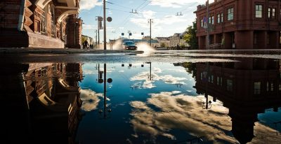 Groundwater Adds to Flooding Risks in Bay Area