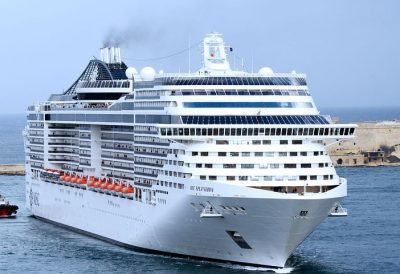 Environmental Impacts of Cruise Ships
