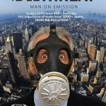 SR film: IDLE THREAT: A MAN ON EMISSION